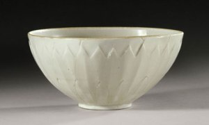 The 1,000-year-old Chinese bowl bought for $3 or less and sold by Sotheby's for more than $2.22m