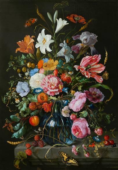 Vase+of+Flowers