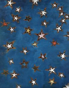 """Kees van Dongen,""""Stars"""" (1912)"""